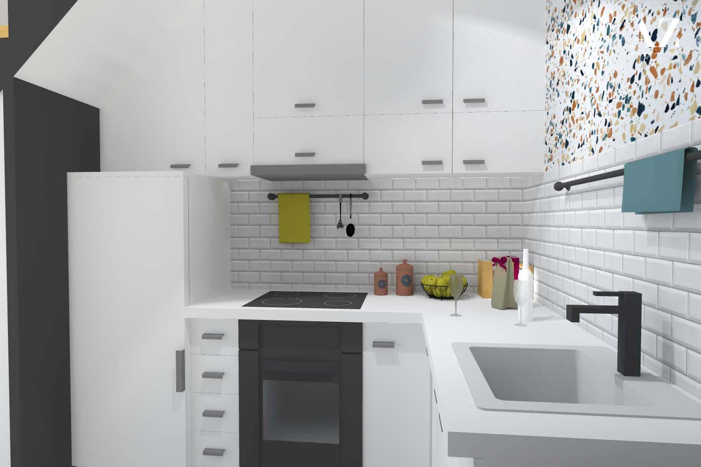 konyha átalakítása